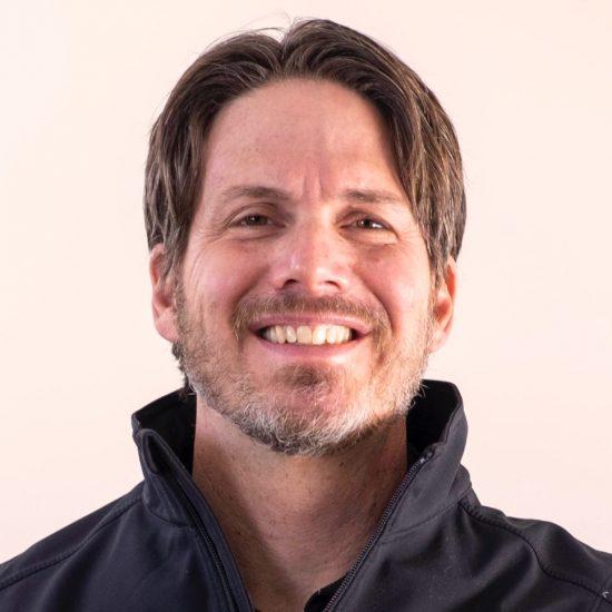 Jeffrey Beckman
