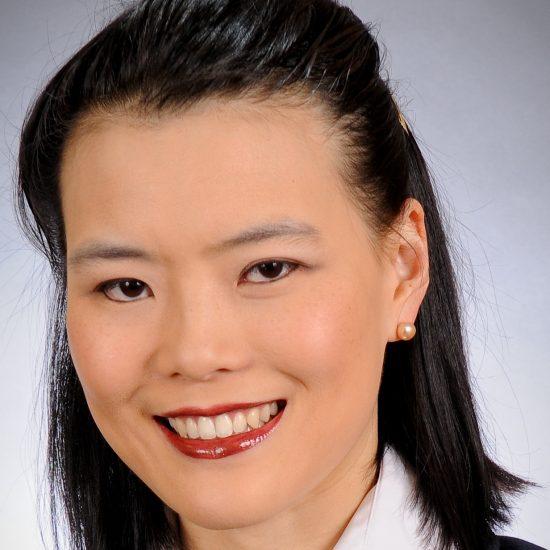 Dr. Lisa J. Wong, M.D., M.S.